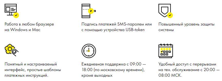 Райффайзен система эльбрус - ежедневная поддержка пользователей